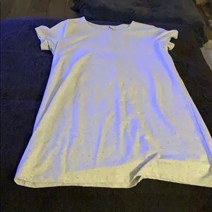 Old Navy T-shirt dress
